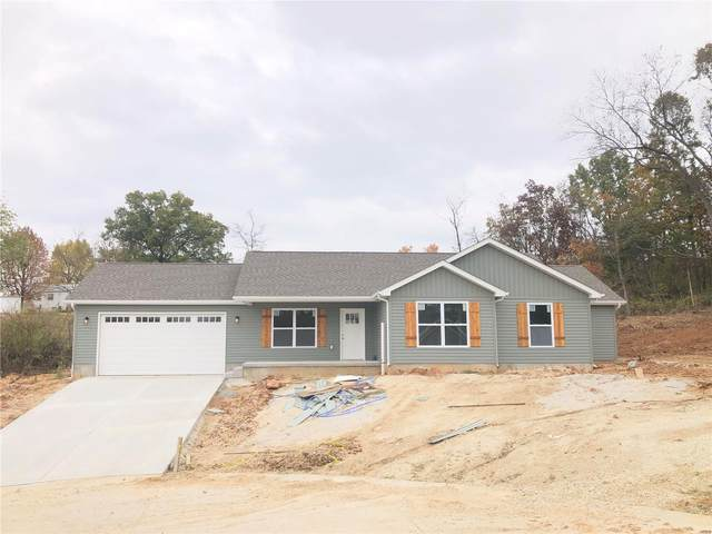 211 Boardwalk Court, Union, MO 63084 (#20072812) :: Parson Realty Group