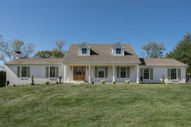 837 Amersham Drive, St Louis, MO 63141 (#20072897) :: Clarity Street Realty