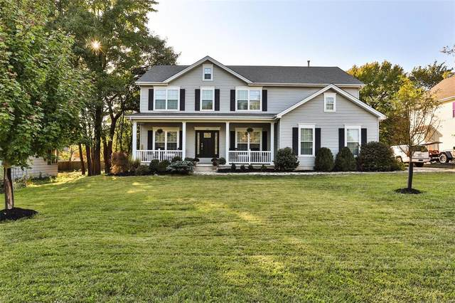 1019 Forest Avenue, Kirkwood, MO 63122 (#20073072) :: RE/MAX Vision