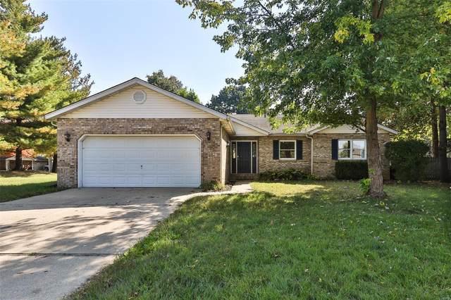 17 Ernst, Edwardsville, IL 62034 (#20073226) :: PalmerHouse Properties LLC
