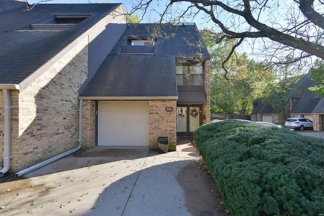 930 Somerfor Place, St Louis, MO 63141 (#20073302) :: PalmerHouse Properties LLC