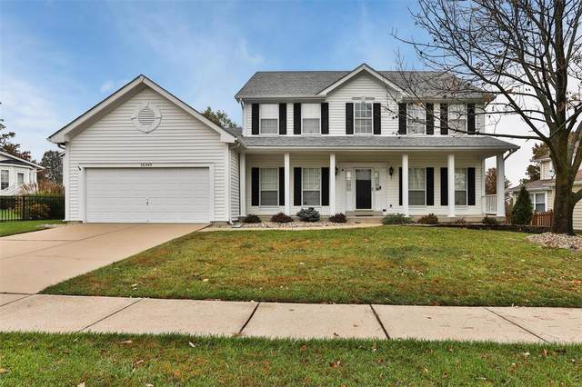 16349 Black Cherry Drive, Wildwood, MO 63040 (#20073699) :: The Becky O'Neill Power Home Selling Team