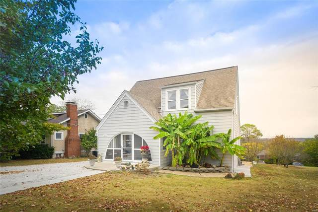 624 N Central Avenue, Eureka, MO 63025 (#20073828) :: Kelly Hager Group | TdD Premier Real Estate