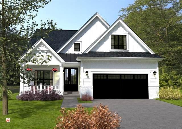 462 S Harrison  Tbb, Kirkwood, MO 63122 (#20073863) :: Mid Rivers Homes