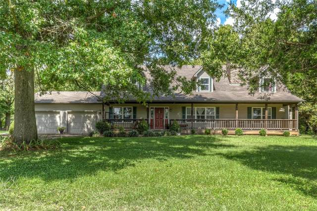 8499 Byrnesville Road, House Springs, MO 63051 (#20073925) :: The Becky O'Neill Power Home Selling Team