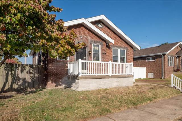 4959 S Sunshine Drive, St Louis, MO 63109 (#20074327) :: Century 21 Advantage