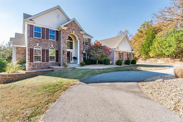 3344 Eagles View Court, Wildwood, MO 63038 (#20074342) :: Parson Realty Group