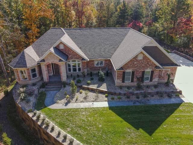 740 Crown Pointe Farms, Defiance, MO 63341 (#20074343) :: Parson Realty Group