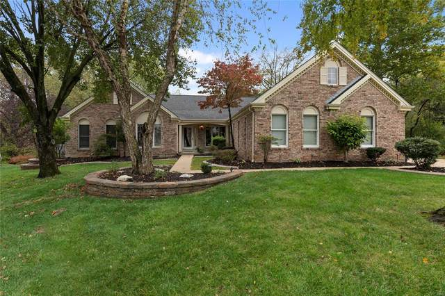 714 Boroughwood Circle, Manchester, MO 63011 (#20074427) :: The Becky O'Neill Power Home Selling Team