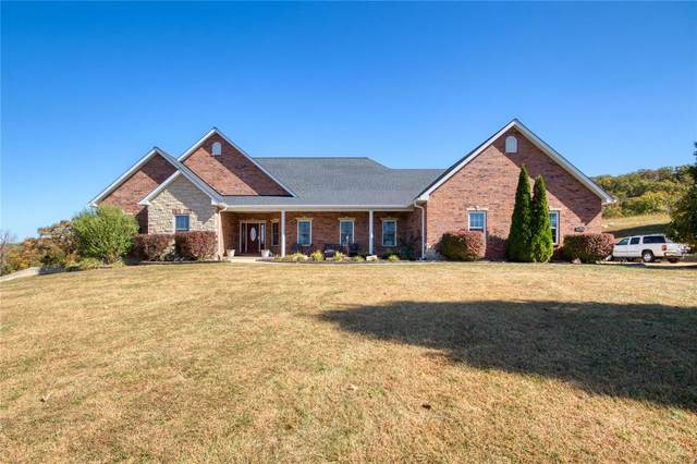 2801 Whitetail Estate, Barnhart, MO 63012 (#20074453) :: PalmerHouse Properties LLC