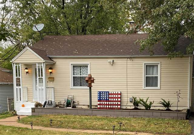 10425 Driver Avenue, St Louis, MO 63114 (#20074539) :: St. Louis Finest Homes Realty Group