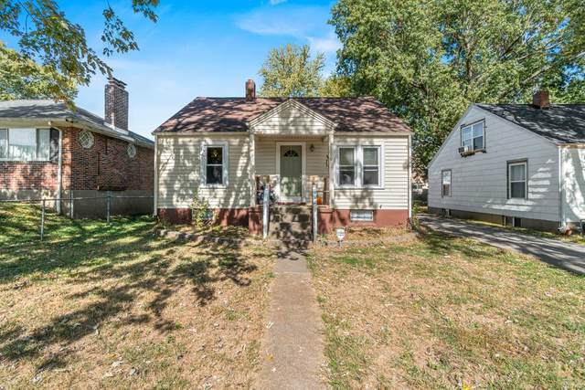 2010 Woodlawn Avenue, Cape Girardeau, MO 63701 (#20074605) :: RE/MAX Professional Realty