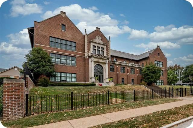 3815 Mccausland Avenue #10, St Louis, MO 63109 (#20074799) :: RE/MAX Vision