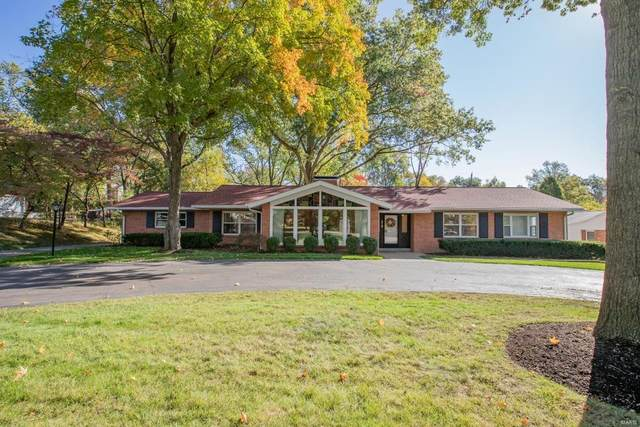 318 S Spoede Road, Creve Coeur, MO 63141 (#20074844) :: Parson Realty Group