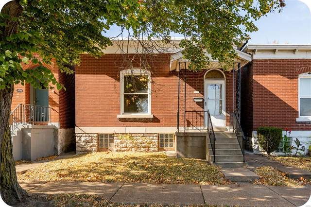 5605 Southwest Avenue, St Louis, MO 63139 (#20074886) :: Clarity Street Realty