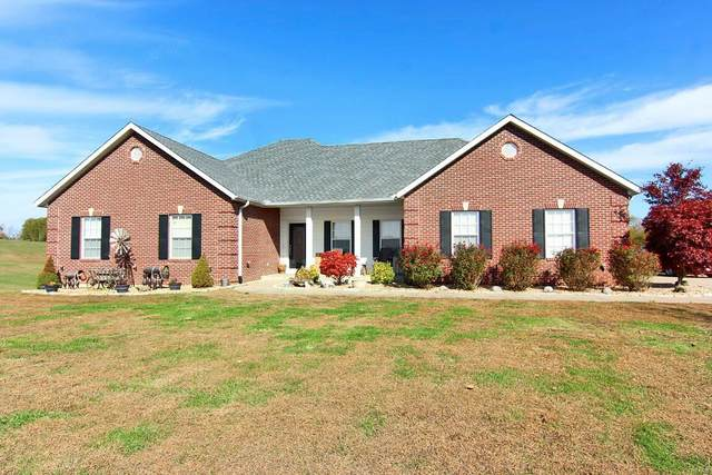 355 Cowboy Alley, Jackson, MO 63755 (#20075101) :: RE/MAX Professional Realty