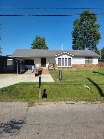 205 205 West Henry, Poplar Bluff, MO 63901 (#20075166) :: PalmerHouse Properties LLC