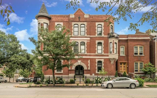 2330 S 12th #100, St Louis, MO 63104 (#20075261) :: PalmerHouse Properties LLC