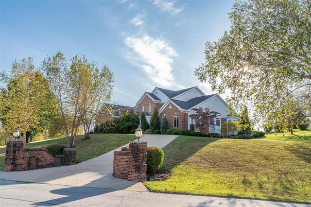 6320 Meadowlake Drive, Washington, MO 63090 (#20075330) :: The Becky O'Neill Power Home Selling Team
