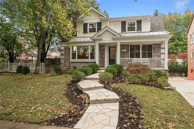 8141 Westmoreland Avenue, St Louis, MO 63105 (#20075531) :: Clarity Street Realty