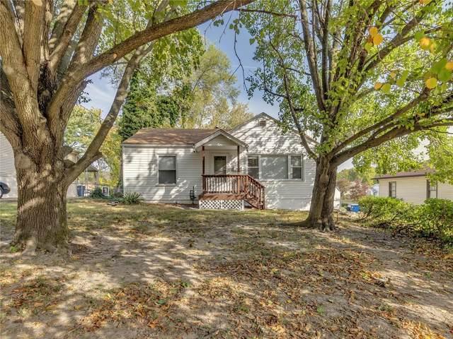 9425 Trescott Avenue, St Louis, MO 63114 (#20075606) :: St. Louis Finest Homes Realty Group