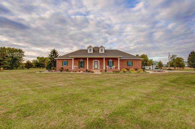 12931 Rose Road, TRENTON, IL 62293 (#20075644) :: The Becky O'Neill Power Home Selling Team