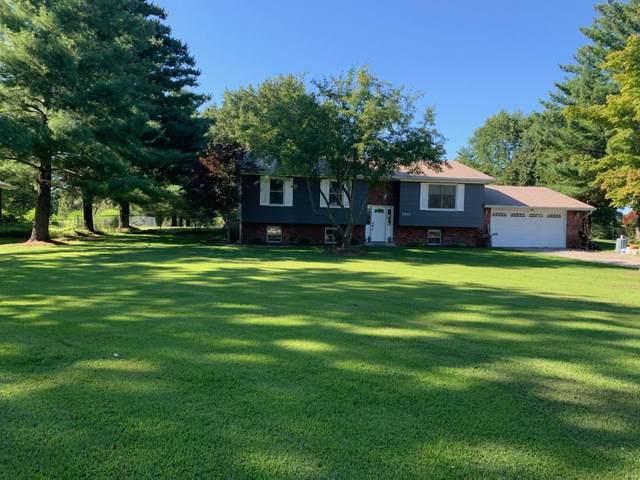 5945 Cedar, Cedar Hill, MO 63016 (#20075741) :: Parson Realty Group