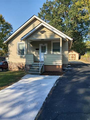 3241 Coles Avenue, St Louis, MO 63114 (#20075848) :: St. Louis Finest Homes Realty Group