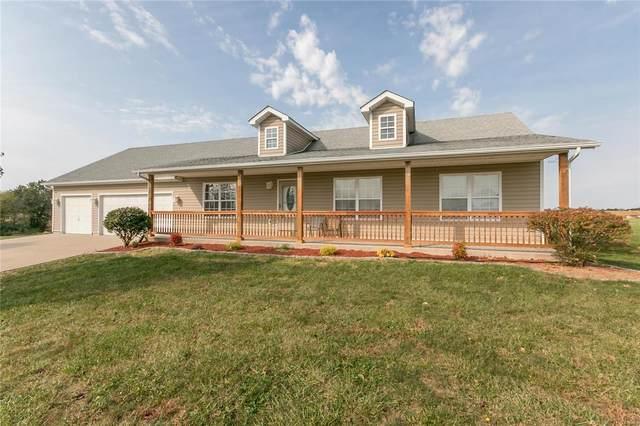119 High Ridge Drive, Foley, MO 63347 (#20075925) :: The Becky O'Neill Power Home Selling Team
