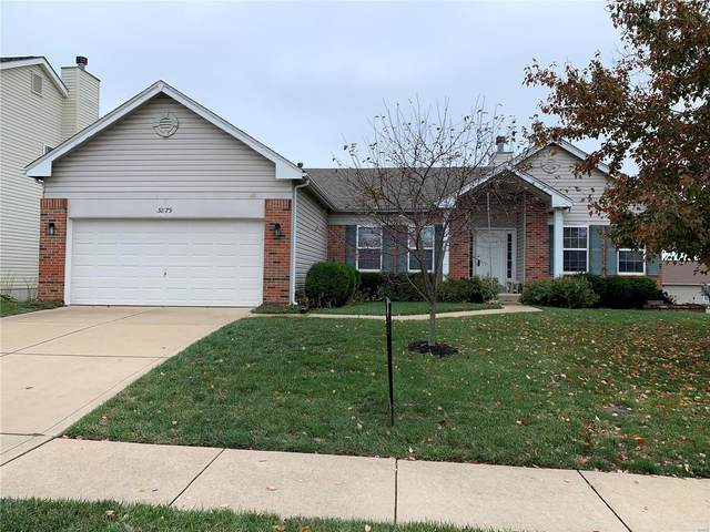 3879 Scarlet Oak Drive, House Springs, MO 63051 (#20075984) :: The Becky O'Neill Power Home Selling Team