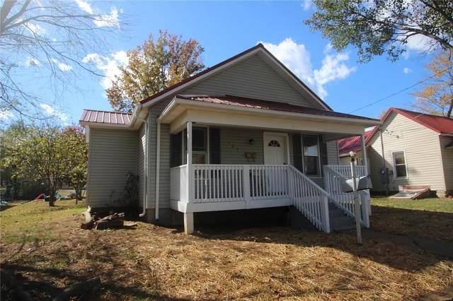 303 Monroe, Desloge, MO 63601 (#20076027) :: Kelly Hager Group | TdD Premier Real Estate