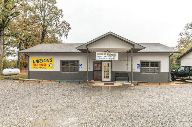 1868 Highway 21 N, Doniphan, MO 63935 (#20076060) :: Tarrant & Harman Real Estate and Auction Co.