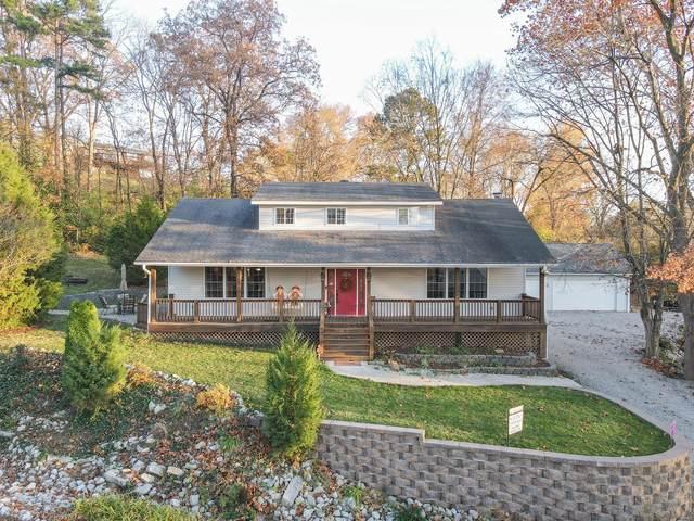 924 Sugarloaf Hill, Dupo, IL 62239 (#20076232) :: Matt Smith Real Estate Group