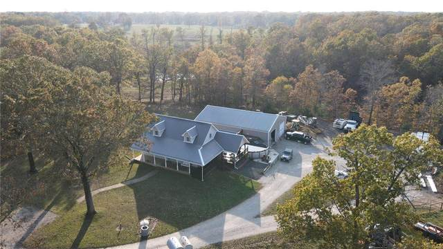 407 County Road 4243, Salem, MO 65560 (#20076248) :: St. Louis Finest Homes Realty Group