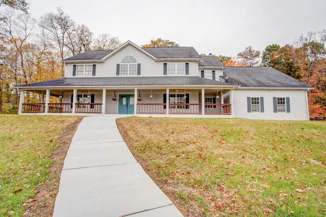 3625 Seiler Road, Bethalto, IL 62010 (#20076452) :: Tarrant & Harman Real Estate and Auction Co.