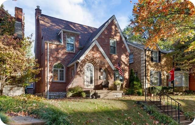 4718 Vienna Avenue, St Louis, MO 63109 (#20076458) :: Walker Real Estate Team