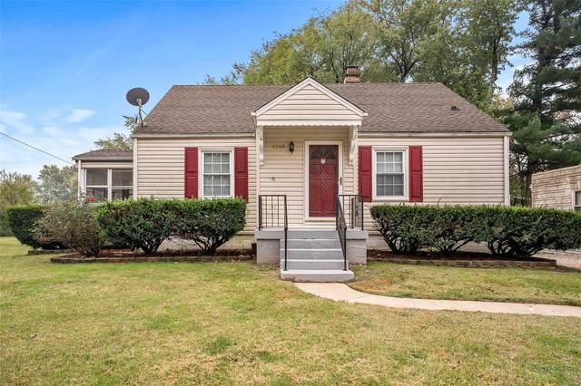 1748 W Belle Street, Belleville, IL 62226 (#20076719) :: Walker Real Estate Team