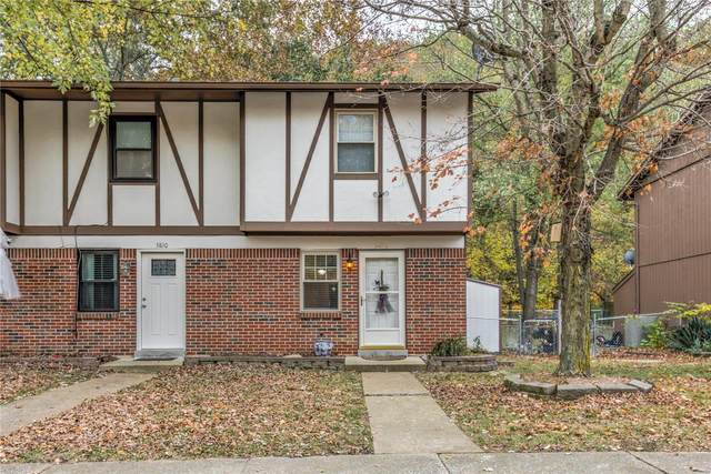 3812 Treebrook Drive, Imperial, MO 63052 (#20076730) :: RE/MAX Vision