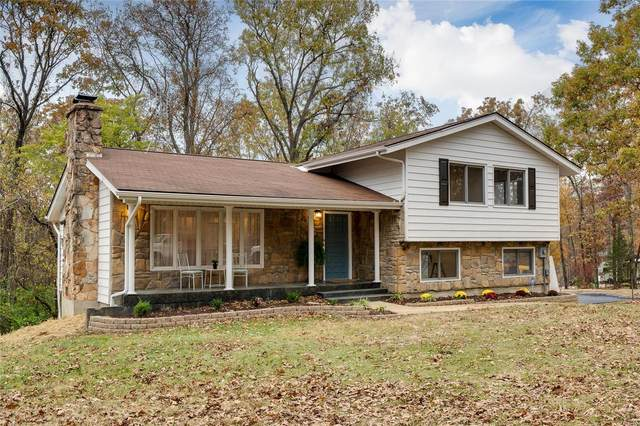 309 Tanglewood, Union, MO 63084 (#20076863) :: Walker Real Estate Team