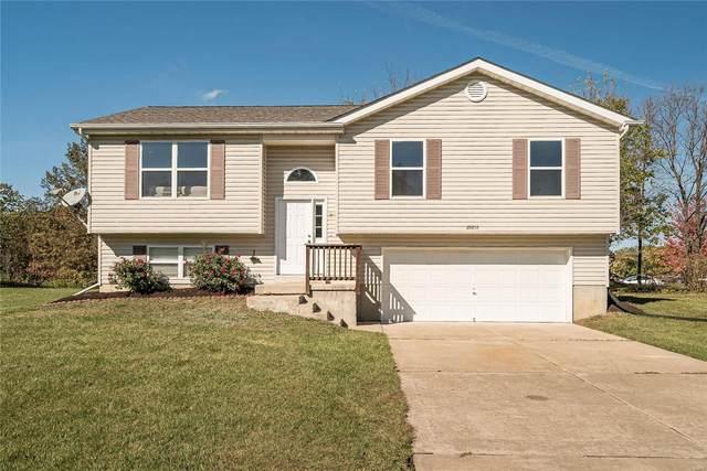 29853 Marlin Drive, Wright City, MO 63390 (#20076864) :: Clarity Street Realty