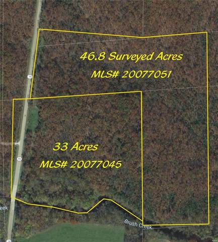 0 Highway 19, Cuba, MO 65453 (#20077051) :: St. Louis Finest Homes Realty Group