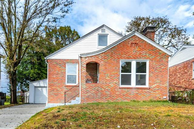 7735 Snowden Avenue, St Louis, MO 63117 (#20077088) :: Parson Realty Group
