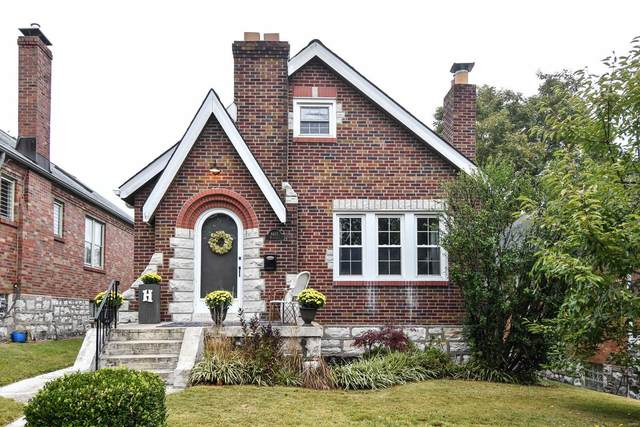 6615 Winnebago Street, St Louis, MO 63109 (#20077128) :: Clarity Street Realty
