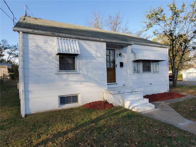 205 E Park Avenue, Union, MO 63084 (#20077239) :: The Becky O'Neill Power Home Selling Team