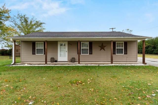 830 Brown Street, Advance, MO 63730 (#20077245) :: PalmerHouse Properties LLC