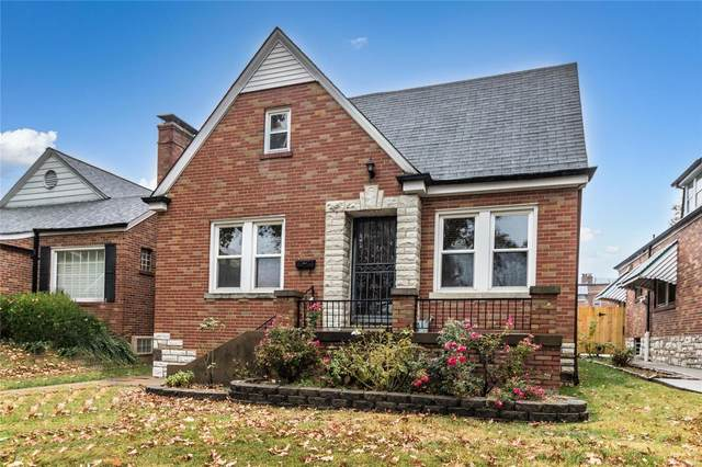 6155 Adkins Avenue, St Louis, MO 63116 (#20077255) :: Clarity Street Realty