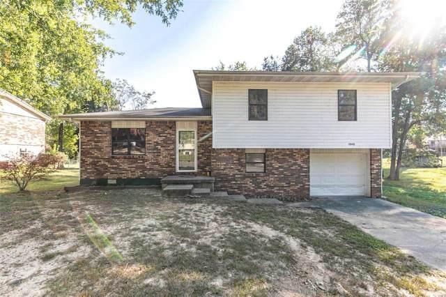 1948 Fernwood Road, Poplar Bluff, MO 63901 (#20077313) :: The Becky O'Neill Power Home Selling Team