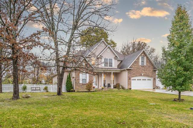 1638 Leisore Lane, Saint Clair, MO 63077 (#20077333) :: Walker Real Estate Team