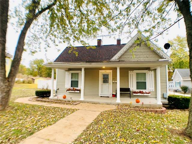302 Russell Avenue, Festus, MO 63028 (#20077358) :: Clarity Street Realty