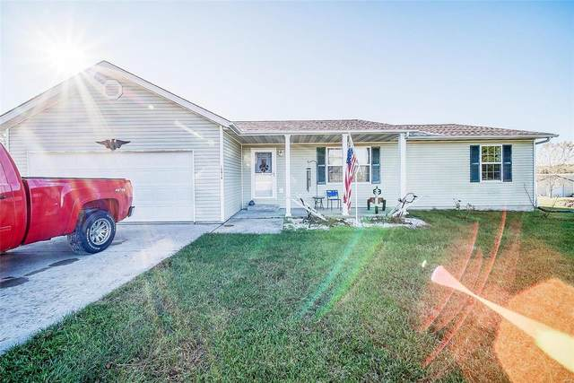 15914 Private Road 470, Vichy, MO 65580 (#20077384) :: Parson Realty Group